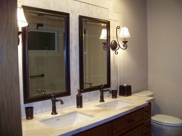 Perfect Smartness Led Bathroom Vanity Sconces Lights Mirrors Light Medium