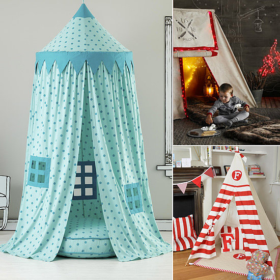 Perfect Tents For Kids Roomspopsugar Moms Medium
