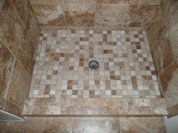 Perfect The Best Tile For Shower Floor That Will Impress You With Medium