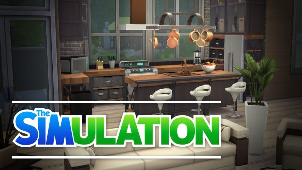 Perfect The Sims 4 Cool Kitchen Stuff Pack   Thesimulation Youtube Medium