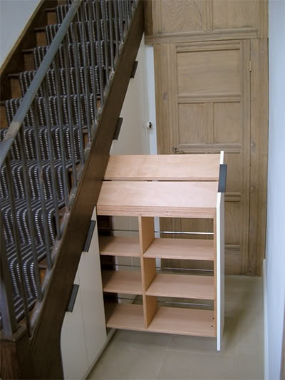 Perfect Under Stairs Shoe Storagestore What Medium