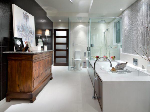 Popular 20 Luxurious Bathroom Makeovers From Our Starsbathroom Medium