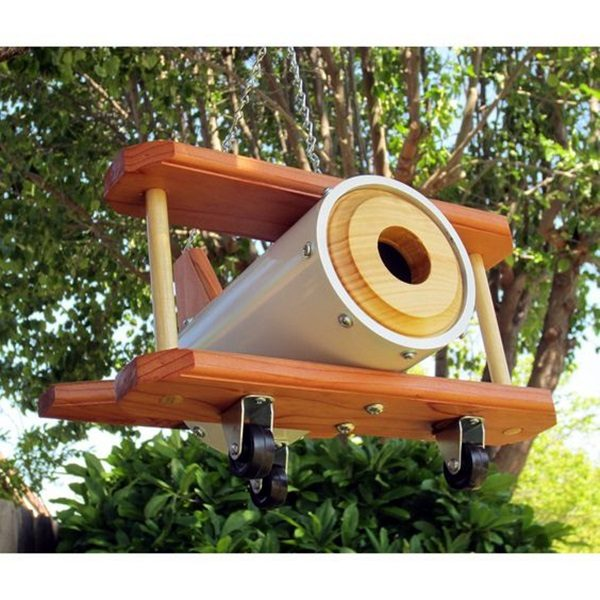 Popular 40 Beautiful Bird House Designs You Will Fall In Love With Medium
