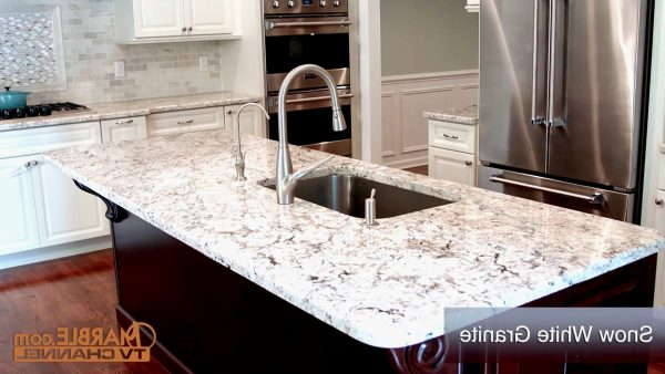 Popular Beautiful Discount Granite Kitchen Countertops Gl Medium