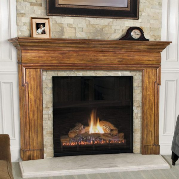 Popular Captivating Living Room Fireplace Design Feat Traditional Medium