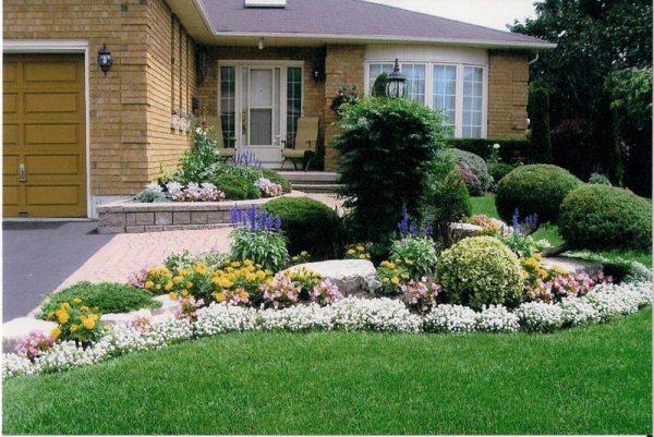 Popular Curb Appeal Landscaping Aiken Sclandscape Design Medium