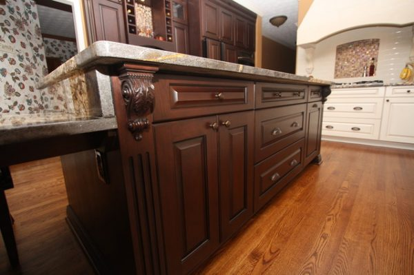 popular custom kitchen islands for the elegant kitchenkitchen medium