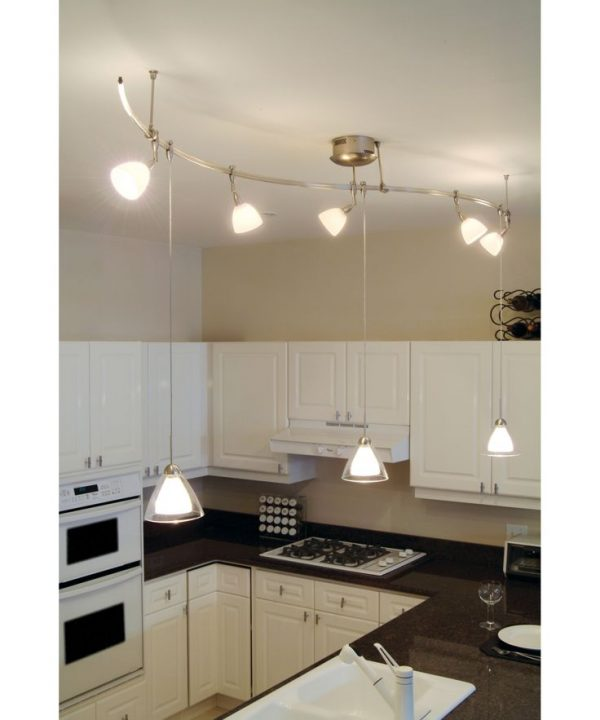 Popular Home Decorating Pictureskitchen Track Lights Medium