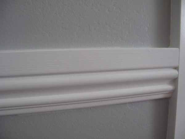 Popular Ideas For Chair Rail Molding Chair Rail Molding Style Medium