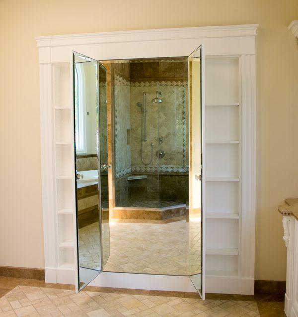 Popular Mirrors Awesome Full Length 3 Way Mirror 3 Way Mirror For Medium