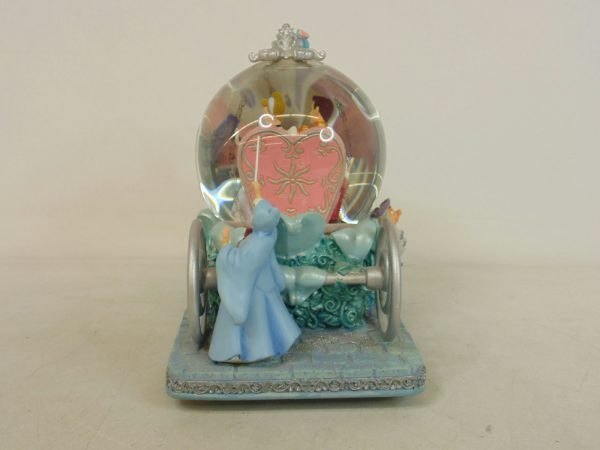 Popular Mlm Disneys Cinderella 50th Anniversary Carriage Musical Medium