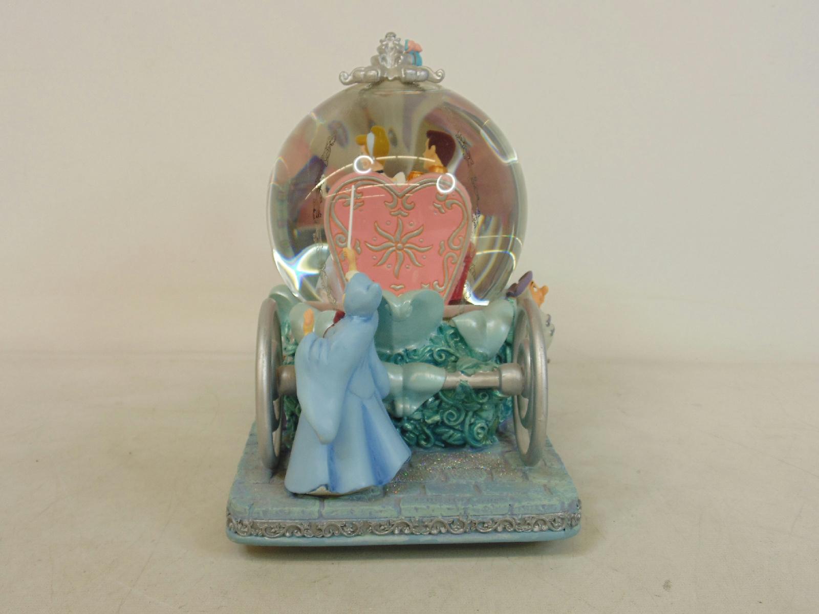 popular mlm disneys cinderella 50th anniversary carriage musical