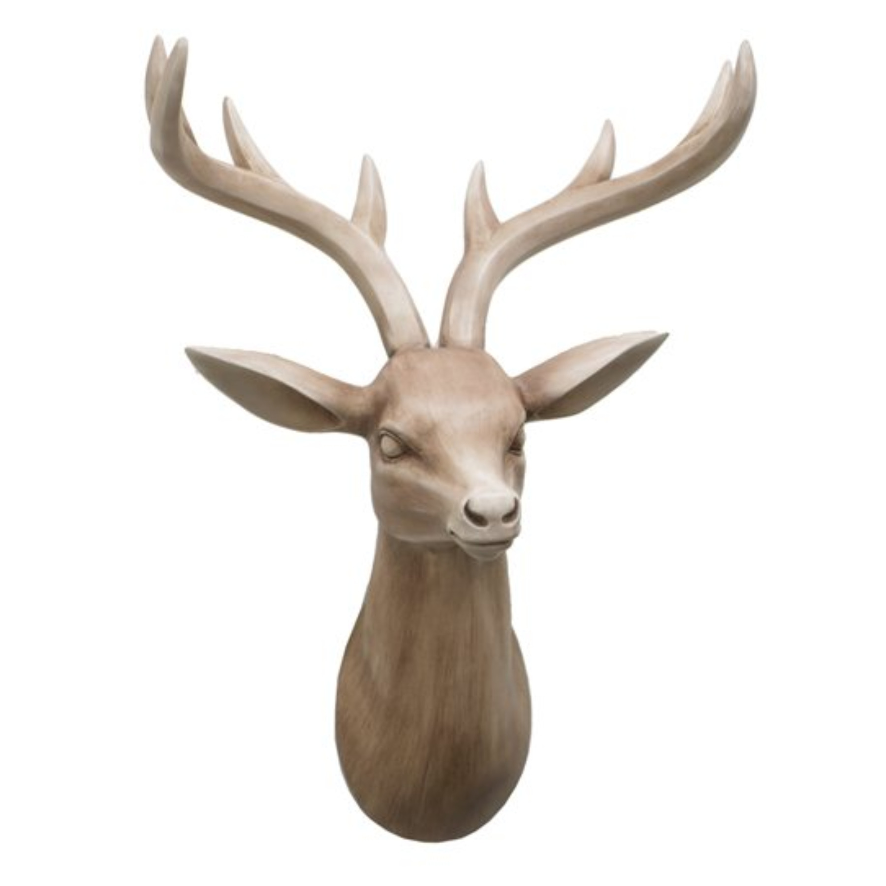popular resin deer head wall decoratio pricefallscom marketplace