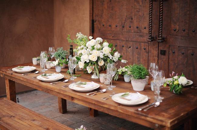 popular romantic tuscan wedding inspirationgreen wedding shoes