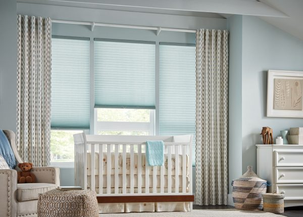 Popular Ways To Mix And Match Curtains With Blindszebrablinds Medium