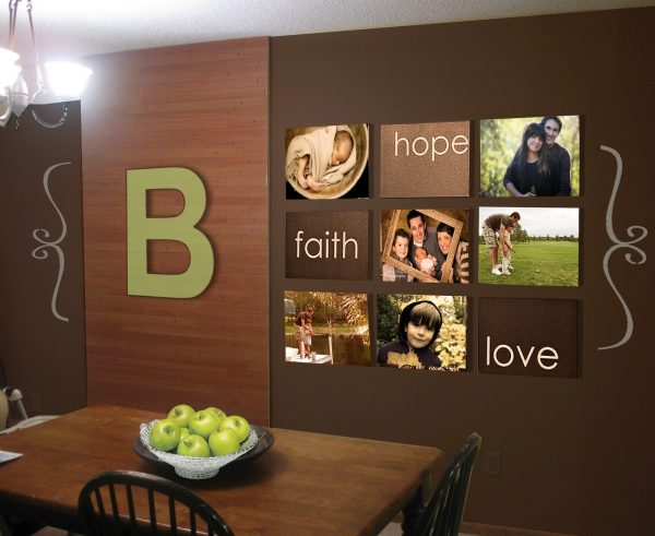 Popular What Are Inexpensive Kitchen Wall Decor Ideas Medium