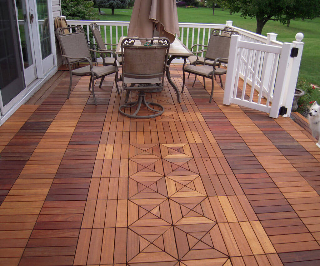 popular wood deck installation prices estimate the cost of