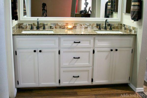 Search 11 Diy Bathroom Vanity Plans You Can Build Today Medium