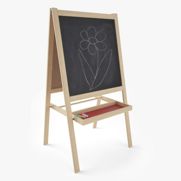 Search 3d Model Ikea Mala Easel Medium