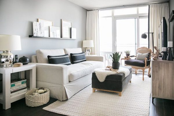 Search A Toronto Condo Packed With Stylish Small Space Solutions Medium