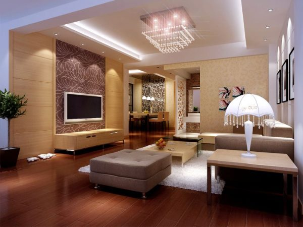 Search All Perfect Living Room Lighting Ideas Interior Design Medium