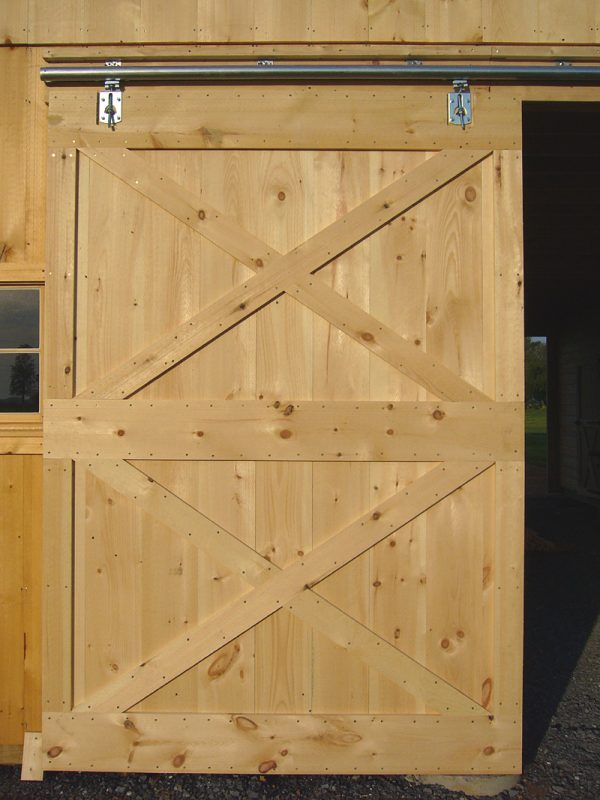 Search Barn Door Constructionhow To Build Sliding Barn Doors Medium