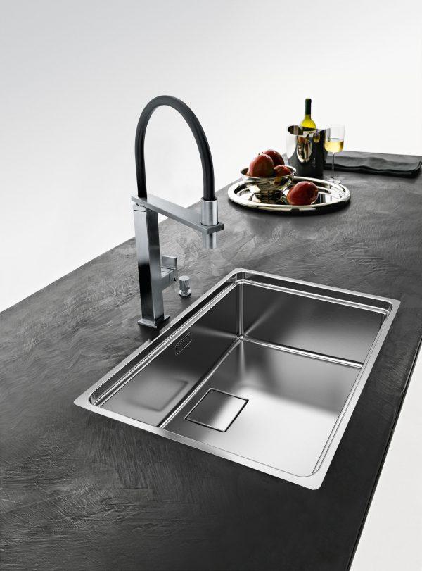 Search Centinox Sink Cmx 21050 Stainless Steel Kitchen Sinks Medium