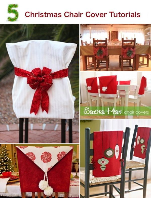 Search Christmas Chair Cover Tutorials The Bright Ideas Blog Medium