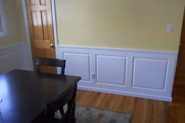 Search Dining Room Wainscoting Ideas From Wainscoting America Medium