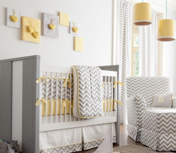 Search Dressing Up Your Babys Nursery With Retro Modern Style Medium