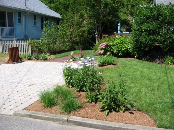 Search Eco Friendly Driveway And Gardensmcgarrity Landscaping Medium