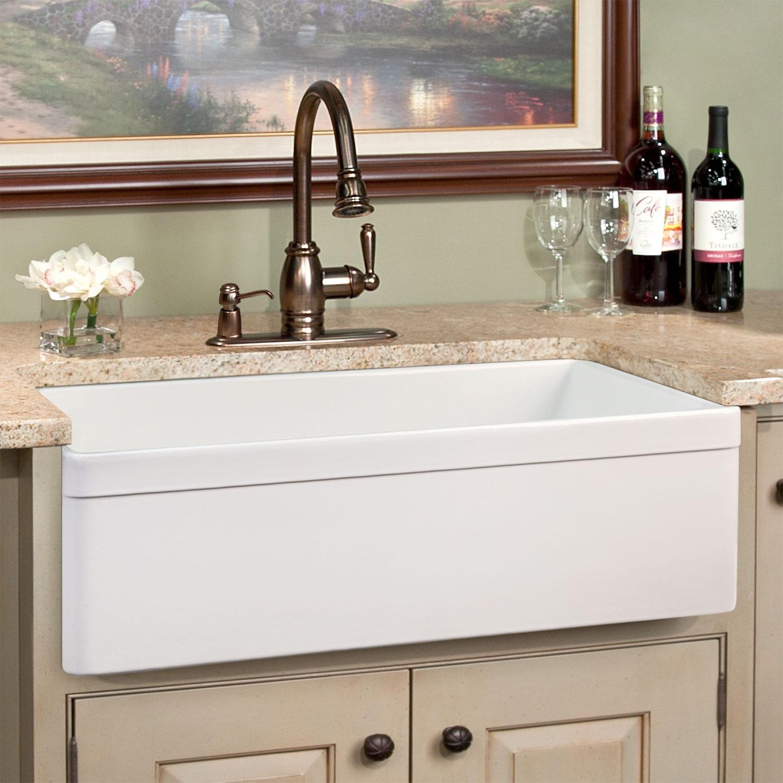 search farm sink faucet ideas
