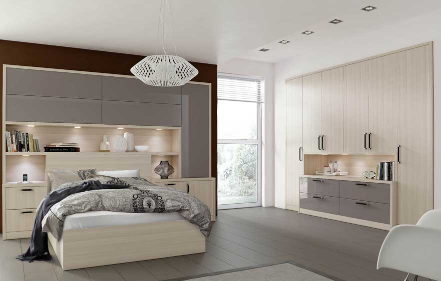 search fitted and free standing wardrobes design for bedroom