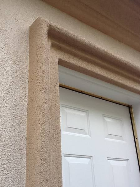 Search Foam Stucco Trim Close Up Yelp Medium