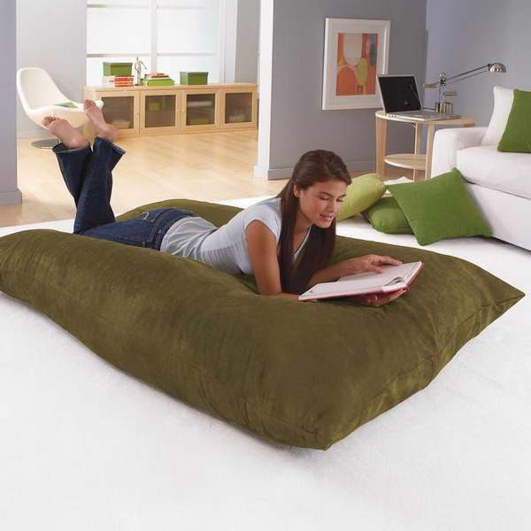 Search Giant Floor Pillowbloombety Medium