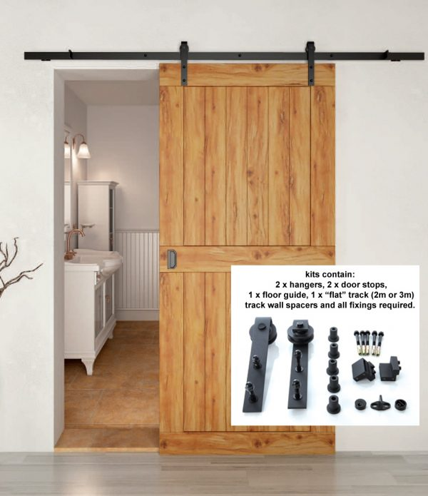 Search Hafele Sliding Barn Door Hardwaredoors Ideas