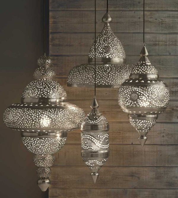 Search Improve Your Home Decor With Moroccan Lampsideas 4 Homes Medium