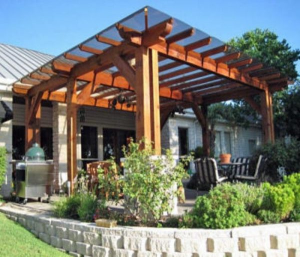 Search Know About Fantastic Pergola Covers Of Your House Medium