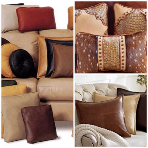 Search Leather Sofa Pillows The Right Pillows For A Leather Sofa Medium
