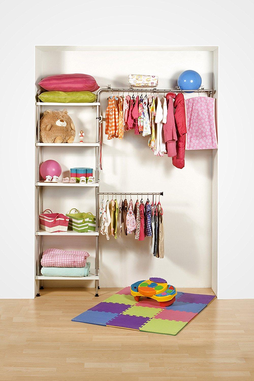 search nursery closet organization easy diy baby closet