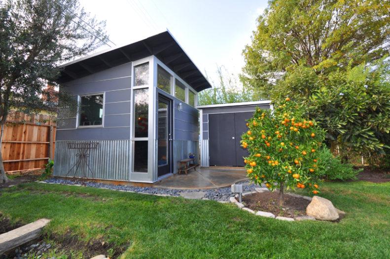 search prefab backyard office shedsstudio shed