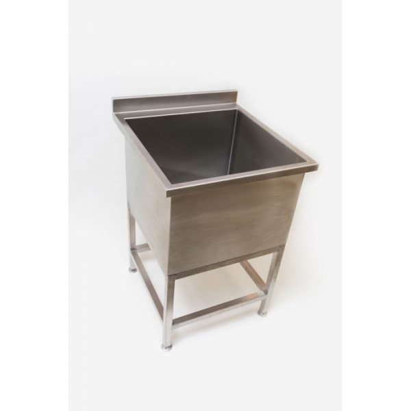Search Small Stainless Steel Dog Wash Sink Medium