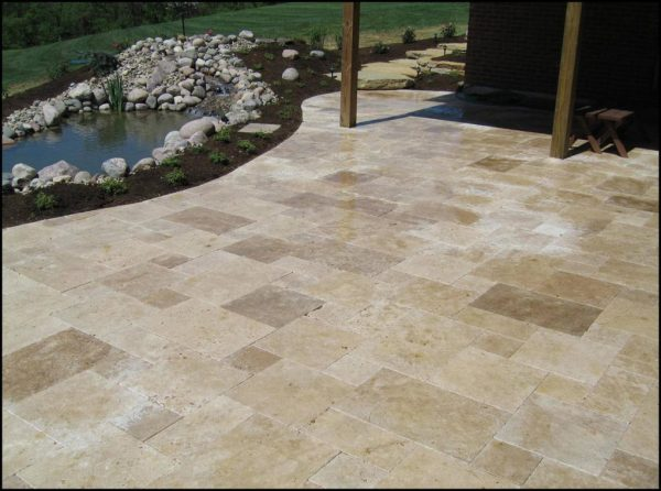 Search Tiled Patios Pin Outdoor Patio Tile On Affect Outdoor Medium