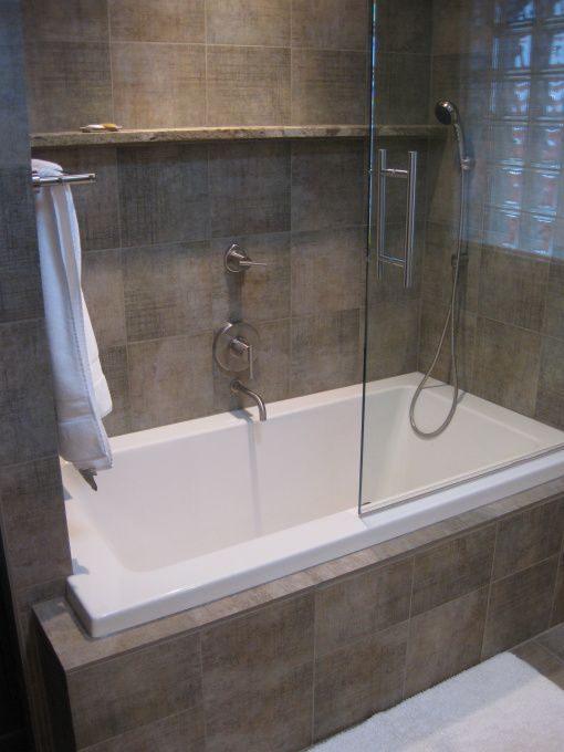 Search Tub Shower Combo Jacuzzi Tub And Jacuzzi On Medium