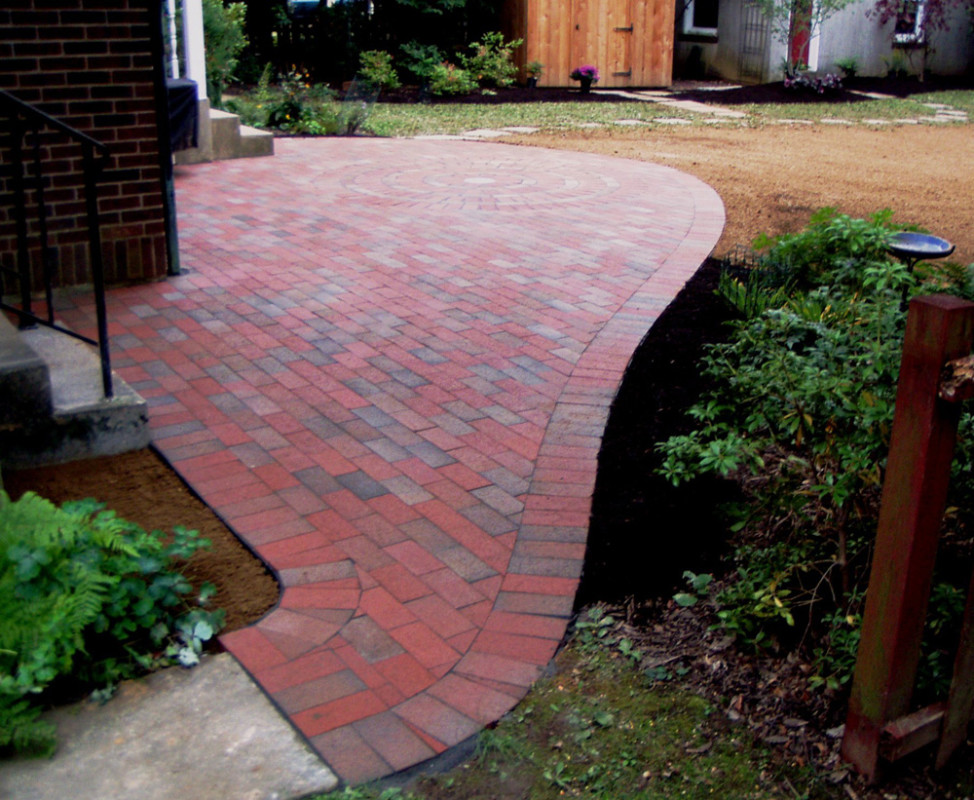 search types of stone patios concord stoneworks