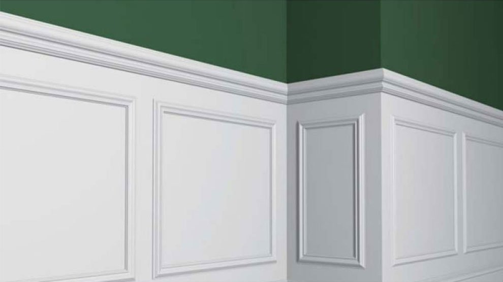 search wainscot paneling wainscotting