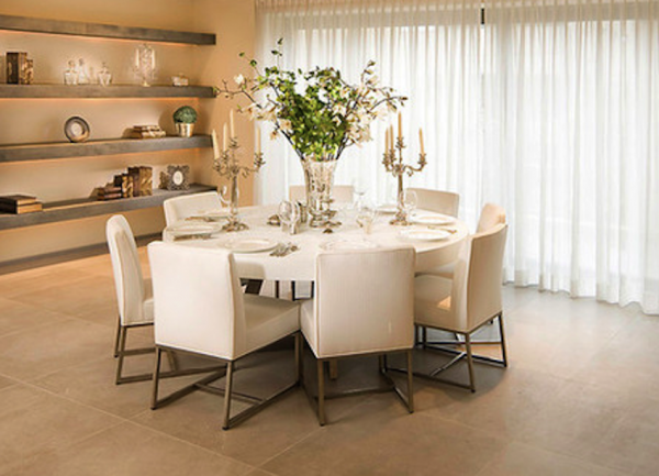 Simply 10 Fantastic Modern Dining Table Centerpieces Ideas Medium