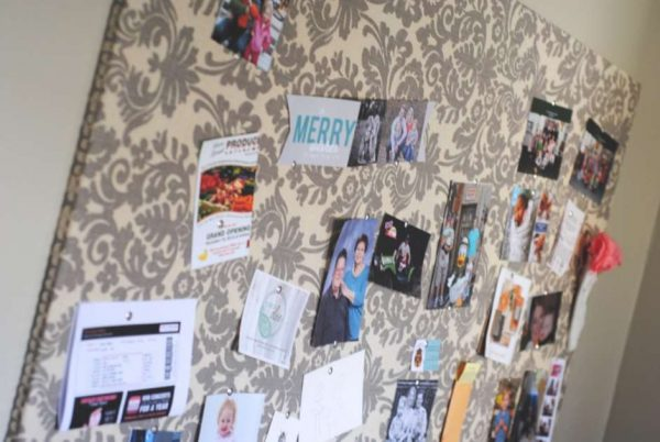 Simply 27 Diy Cool Cork Board Ideas Instalation   Photos Medium