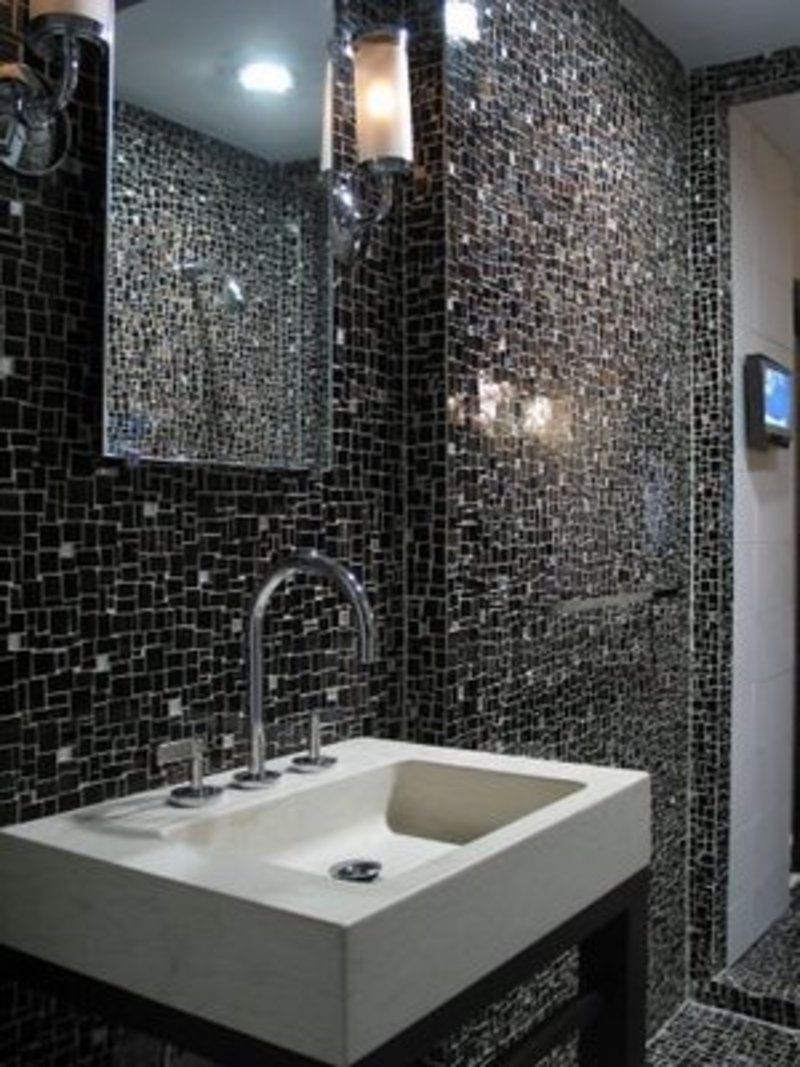 simply 30 nice pictures and ideas of modern bathroom wall tile