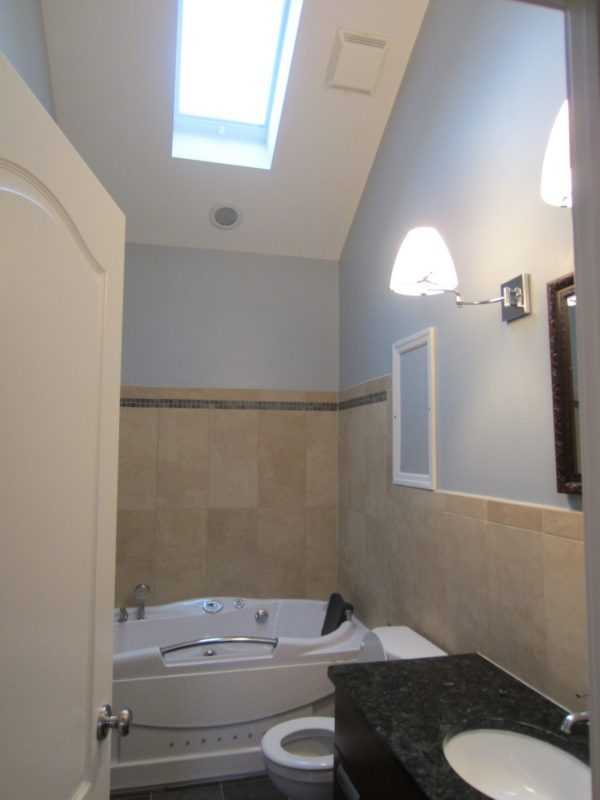 Simply 34 Best Images About Bathroom Skylights On Medium